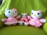Reunión de Kittys Rosas